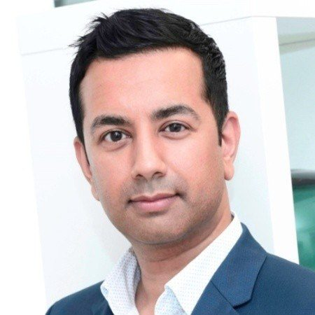 Daljit Bhurji