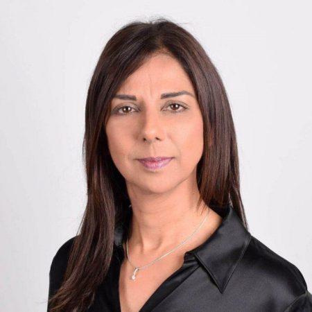 Bev Aujla