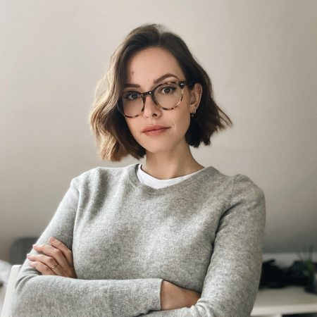 Daria Gerasimova