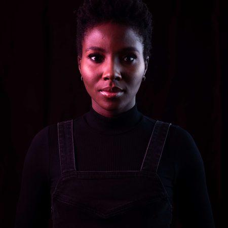 Tobi Ruth Adebekun