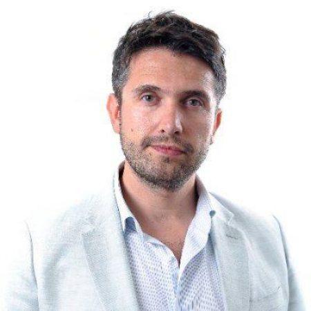 Alex Myers