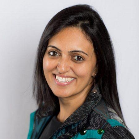 Darshna Kamani