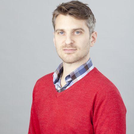Luke Bigwood