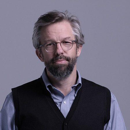 Richard Rawlins