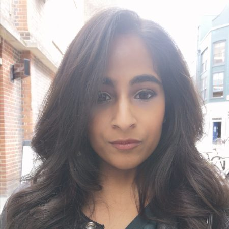 Selena Dhanak