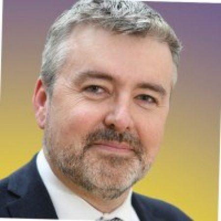 Simon Enright